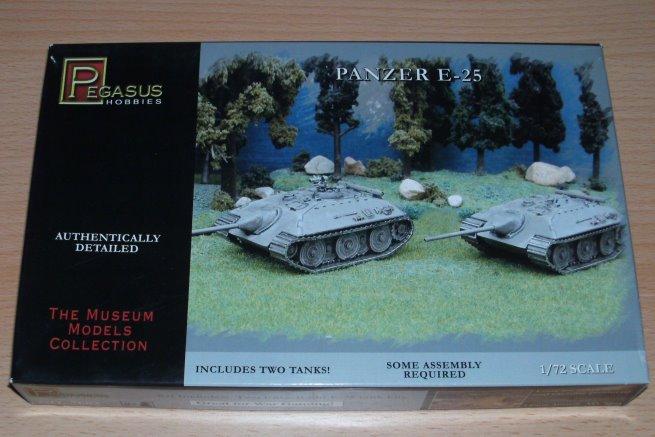 """E-25 – Das """"Missing Link"""" (Pegasus Hobbies, 1:72) Rfgermany-2012-09-30-01-E-25"""