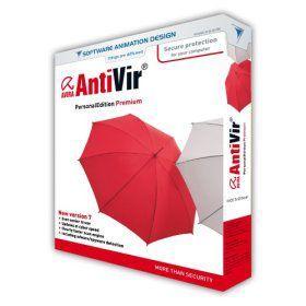 Programi Za XP I Vistu Avira-antivir