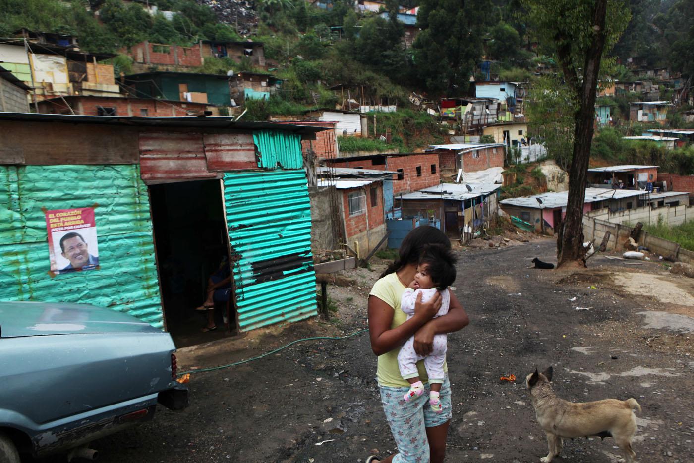 Táchira - Dictadura de Nicolas Maduro PobrezaVzla