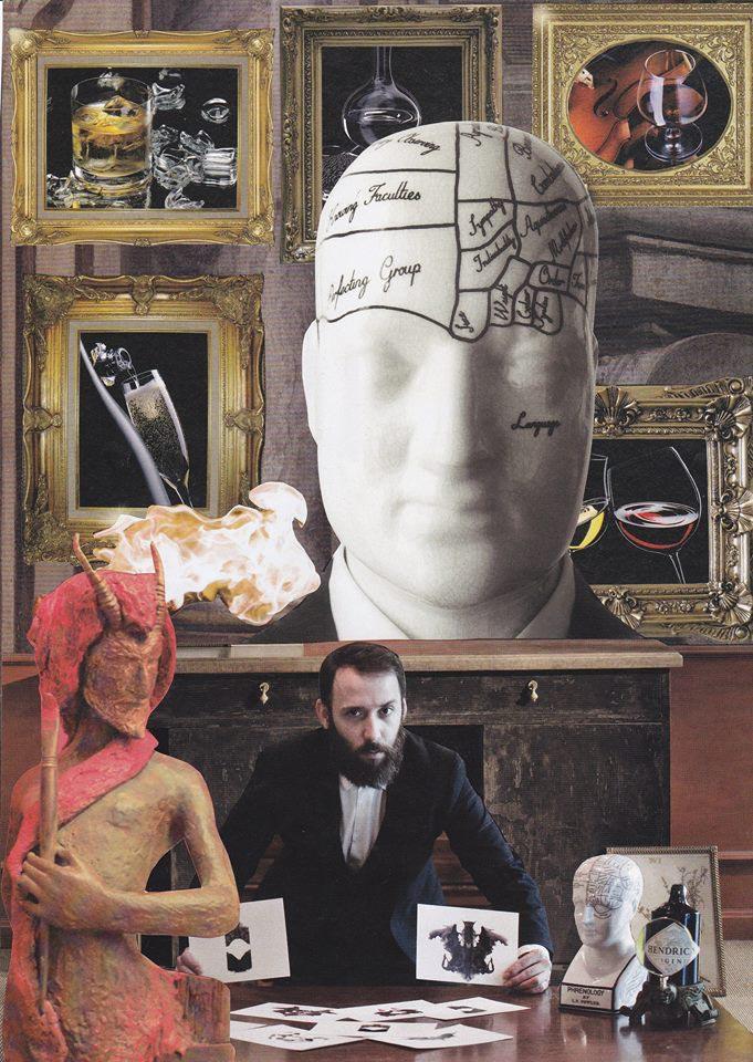 Bienvenidos al nuevo foro de apoyo a Noe #347 / 08.04.17 ~ 20.04.17 - Página 40 Guerrero-Freud-2-50x35-CM.