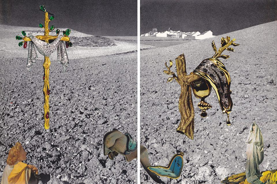 Bienvenidos al nuevo foro de apoyo a Noe #347 / 08.04.17 ~ 20.04.17 - Página 40 Spain-is-different-220-221-50x35x2-CM