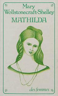 Les romantiques Wollstonecraft-shelley-mary-mathilda