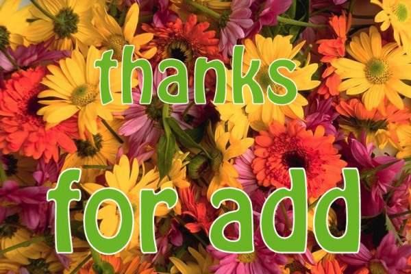 صور شكرا على قبول الاضافة- حصريا على منتدى مرافئ الإيمان 1344661