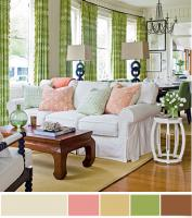 Копилка готовых решений: 20 цветовых сочетаний для весеннего настроения в доме Spring-combo-color2.thumbnail