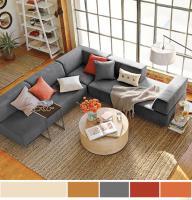 Копилка готовых решений: 20 цветовых сочетаний для весеннего настроения в доме Spring-combo-color8.thumbnail