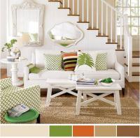 Копилка готовых решений: 20 цветовых сочетаний для весеннего настроения в доме Spring-combo-color9.thumbnail