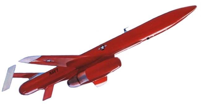 نافذه على الدورونات المستخدمه كأهداف  Bqm-126a