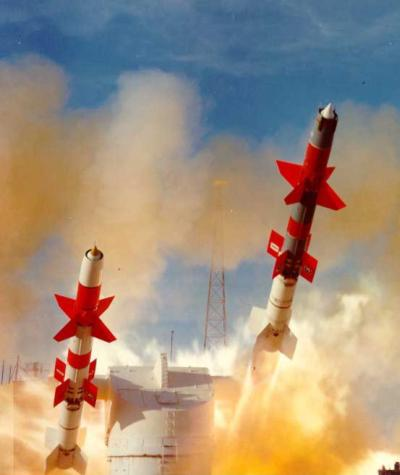Missiles américains  Mqm-8g