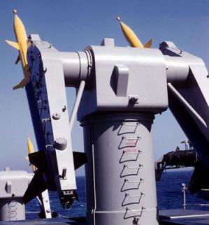 Missiles américains  Rim-2b