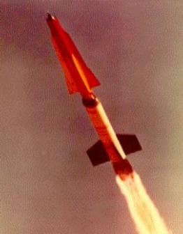 Missiles américains  Rim-50a-2