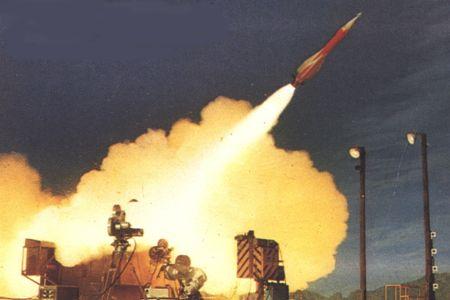 Missiles américains  Xmim-46a