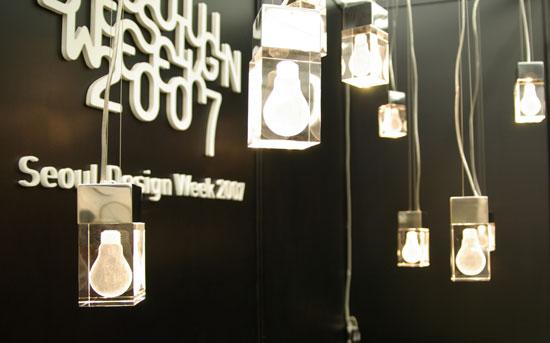 [Salon] Tokyo Design Week 2007 42