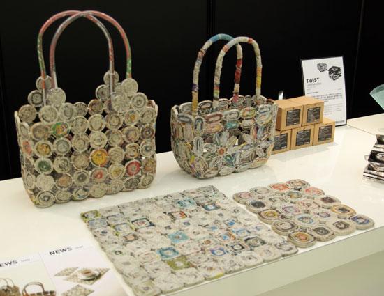 [Salon] Tokyo Design Week 2007 Cm2