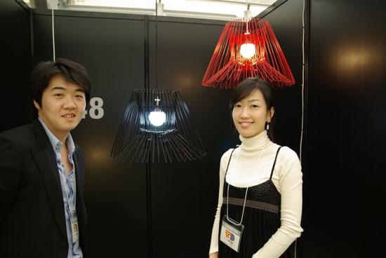 [Salon] Tokyo Design Week 2007 Hang2