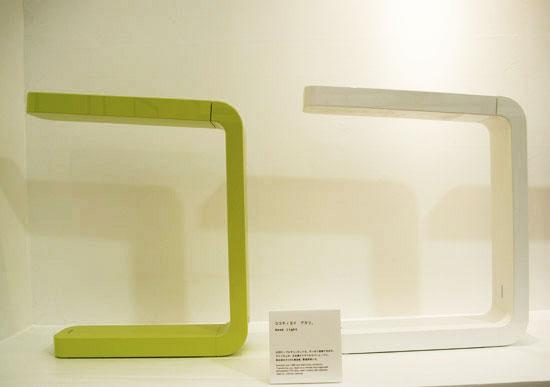 [Salon] Tokyo Design Week 2007 Lamp