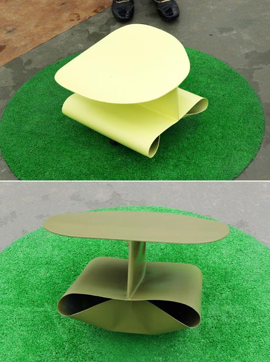 [Salon] Tokyo Design Week 2007 Student21