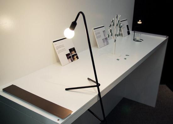 [Salon] Tokyo Design Week 2007 View