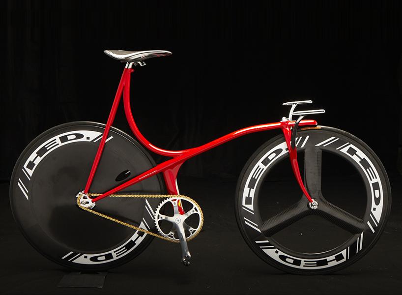 Ça c'est du vélo ! Cherubim-air-line-bicycle-designboom-newsletter3