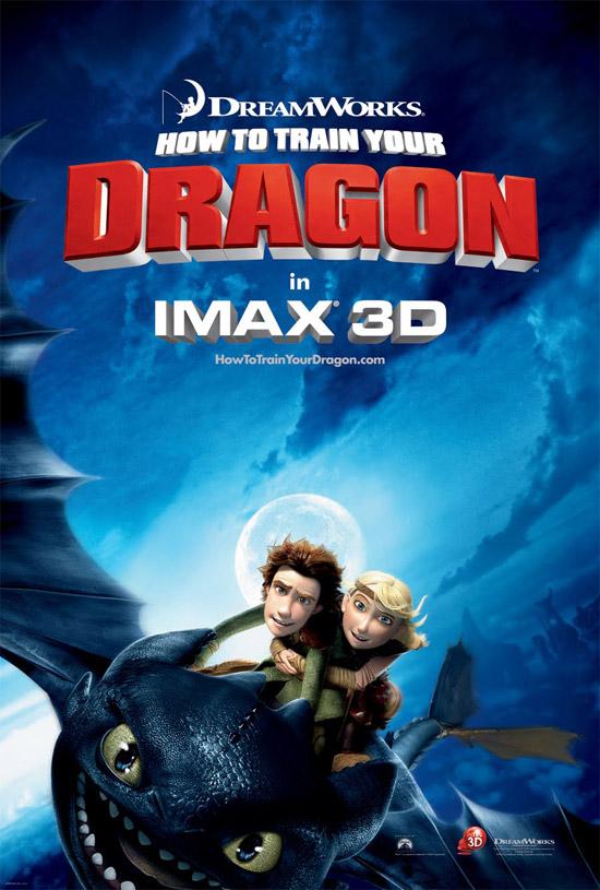 أفلامــ  2012 DISNeP How-to-train-your-dragon-imax-poster