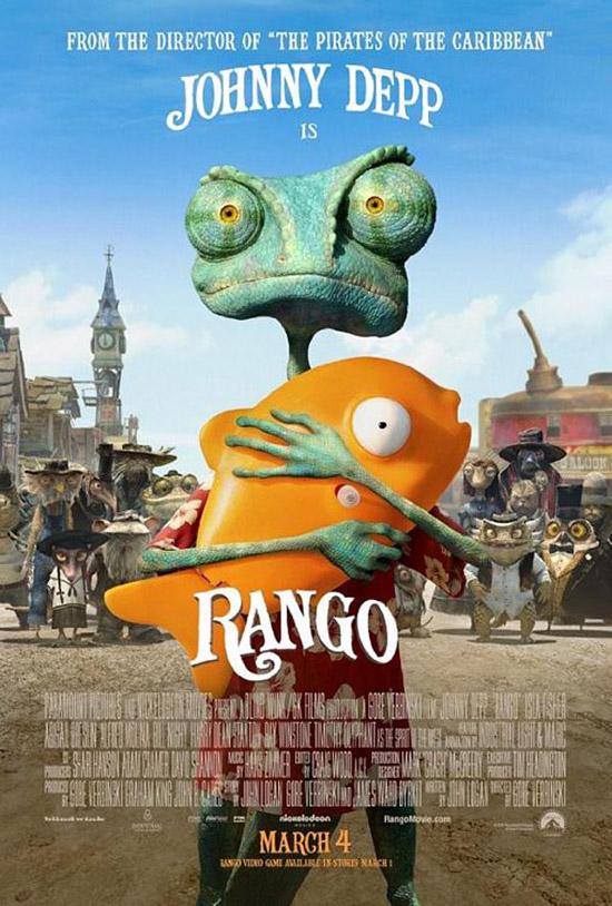 أفلامــ  2012 DISNeP Rango-Movie-Poster1