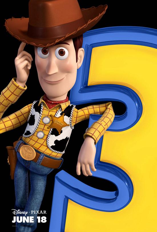 أفلامــ  2012 DISNeP Toy-Story-3-Woody-Movie-Poster