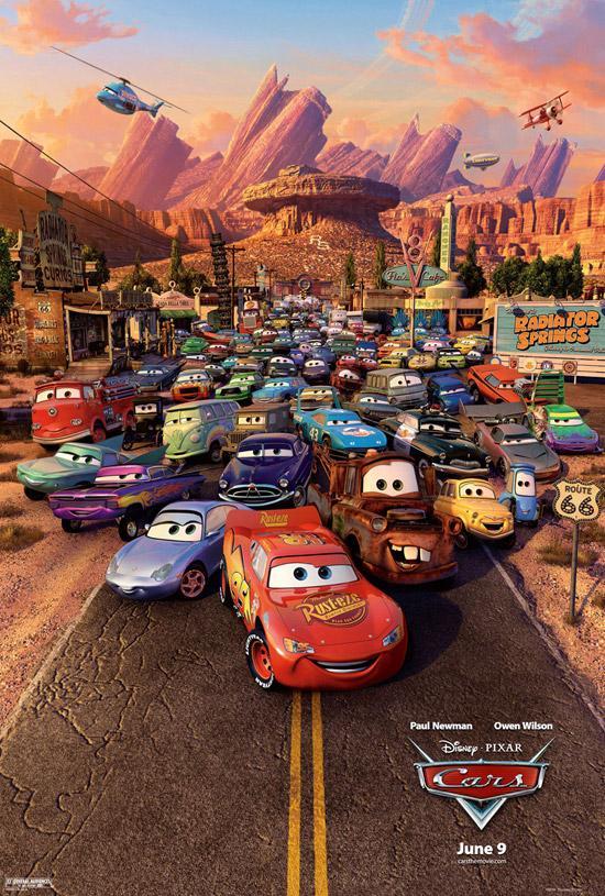 أفلامــ  2012 DISNeP Cars-movie-poster-04