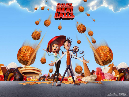 أفلامــ  2012 DISNeP Cloudy-with-a-chance-of-meatballs