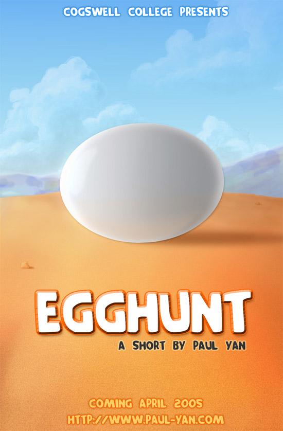 أفلامــ  2012 DISNeP Egg-hunt-movie-poster