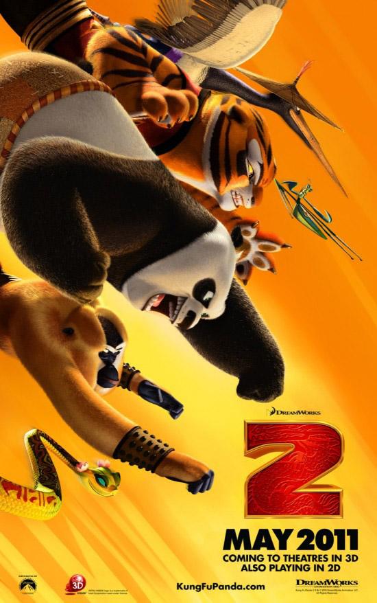 أفلامــ  2012 DISNeP Kung-fu-panda