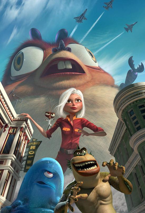 أفلامــ  2012 DISNeP Monsters_vs._aliens_in_3d