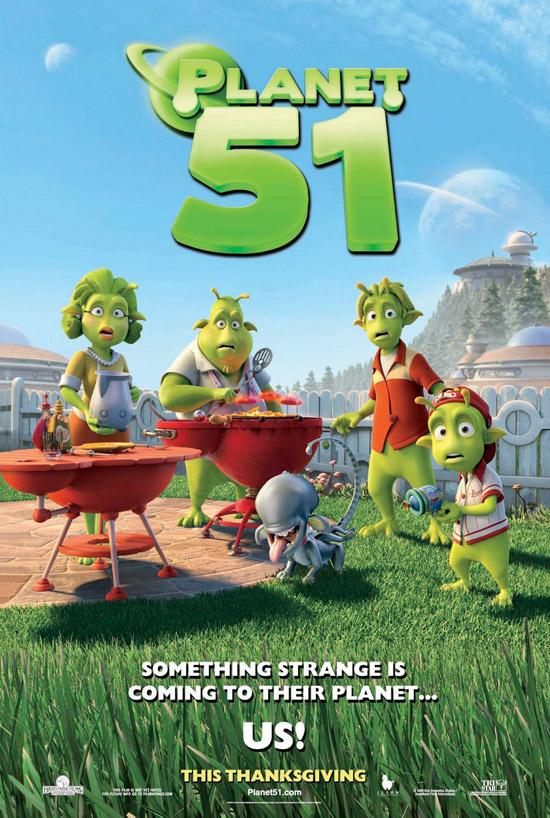 أفلامــ  2012 DISNeP Planet-51-movie-poster-high-res