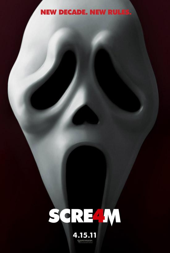 أفلامــ  2012 DISNeP Scream-4-movie-poster-scre4m-poster