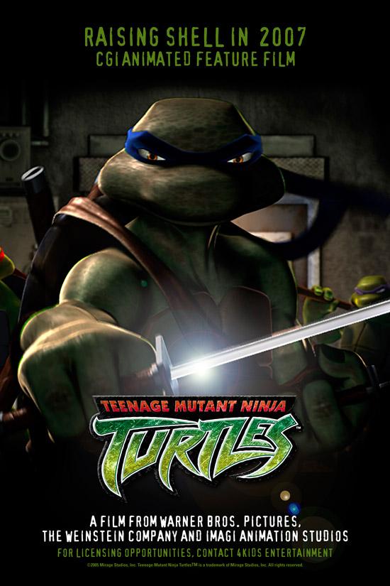 أفلامــ  2012 DISNeP Teenage-mutant-ninja-turtles