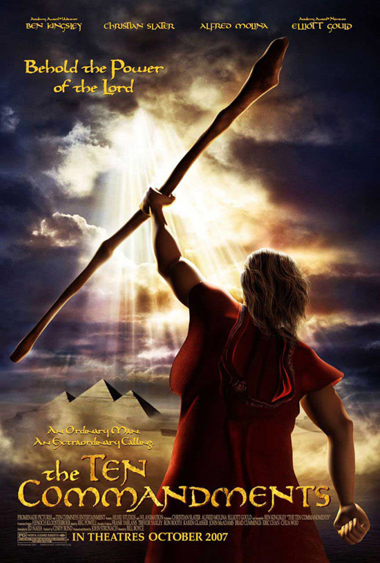 أفلامــ  2012 DISNeP The_ten_commandments