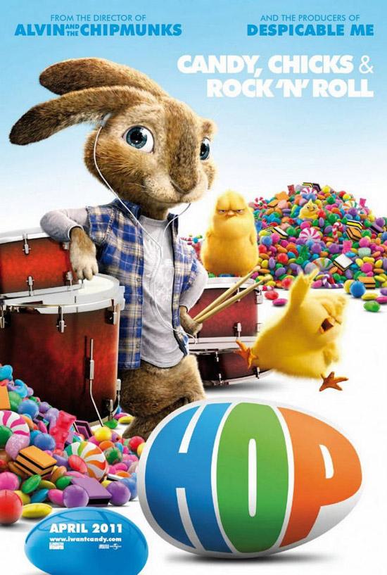 أفلامــ  2012 DISNeP Xcitefun-hop-movie-poster-2