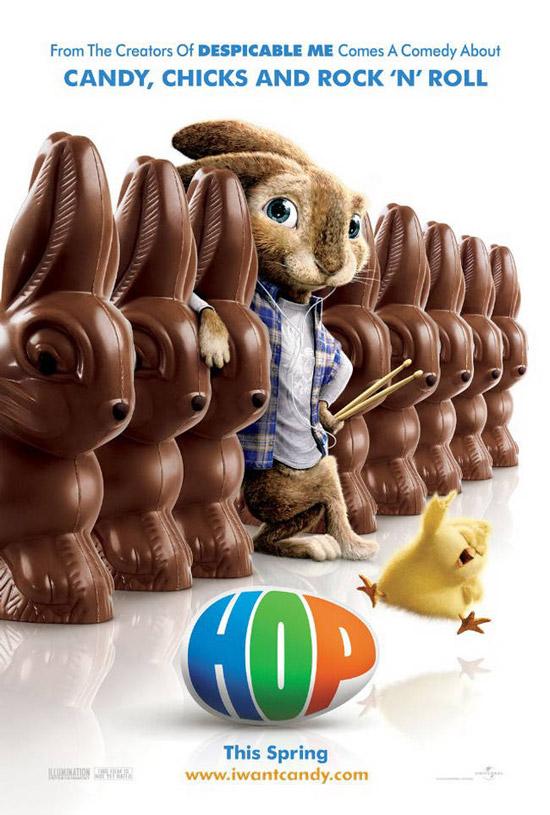 أفلامــ  2012 DISNeP Xcitefun-hop-movie-poster