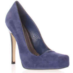 Katalog ponudb(naročate na blagajni) Kurt-geiger-high-heeled-suede-shoe