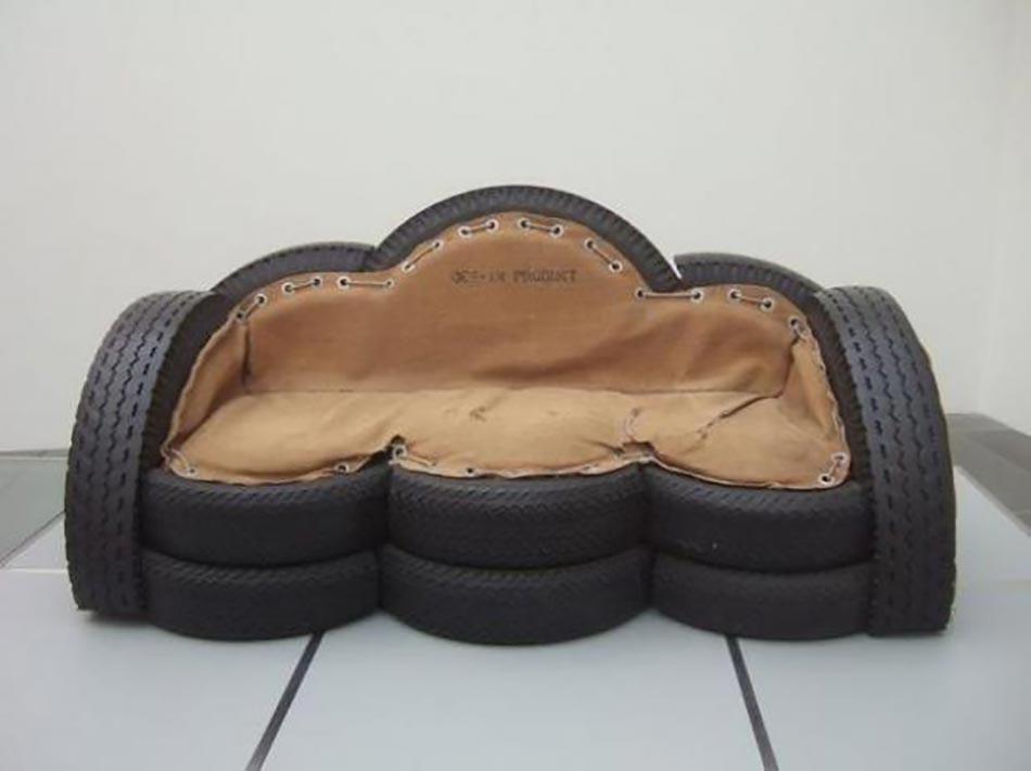 Ofna X3 GT RG - Page 3 Canape-recup-vieux-pneus