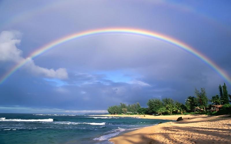 Duga i njene boje - Page 4 Landscapes-rainbows-sea-beaches-wallpaper-514146