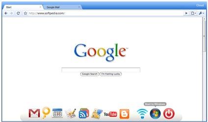 Browser swallows OS Gos_cloudfront