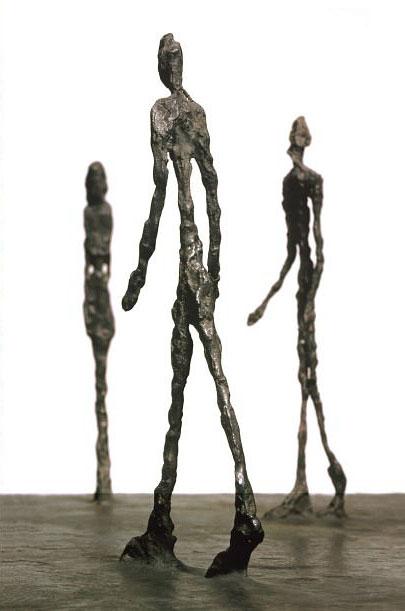 Alberto Giacometti Giacometti