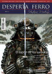 [Revista] Desperta Ferro 1-portadaDFM5-180x254