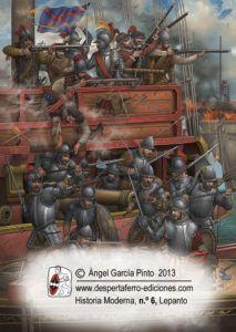 [Revista] Desperta Ferro LEPANTO-CRISTIANO1-213x300