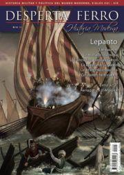 [Revista] Desperta Ferro PortadaDFM6-final-180x254