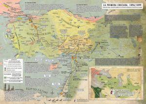 [Revista] Desperta Ferro Medio-oriente-10961-300x213