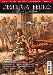 [Revista] Desperta Ferro - Página 4 PortadaDF27-180x254