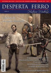 [Revista] Desperta Ferro - Página 4 PortadaDFM14-mini-180x254