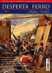[Revista] Desperta Ferro - Página 4 PortadaDFM16-2-180x254
