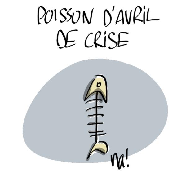 Humour en image - Page 37 485_poisson_crise