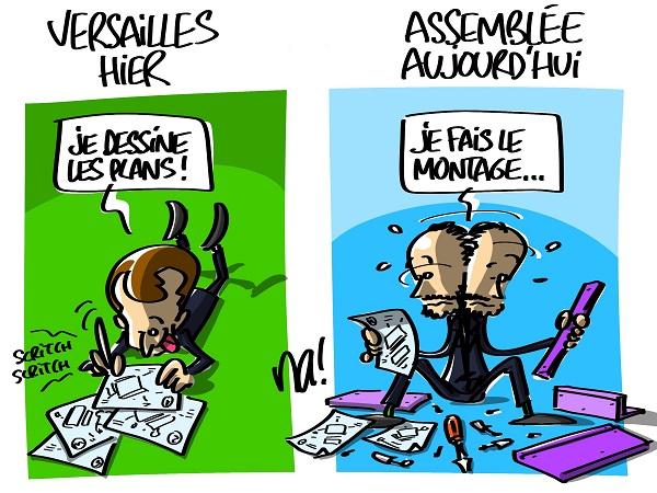 Le dessin du jour (humour en images) - Page 7 2104_republique_ikea